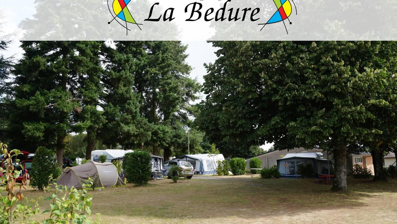 Camping nog niet open vanwege corona