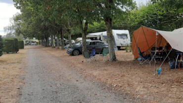 Expected campsite opening 29 May 2021