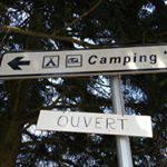 campinglabedure
